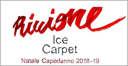 Riccione Ice Carpet 2018