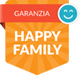 Garanzia Happy Family