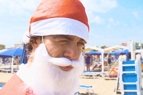 La magia del Natale a Riccione