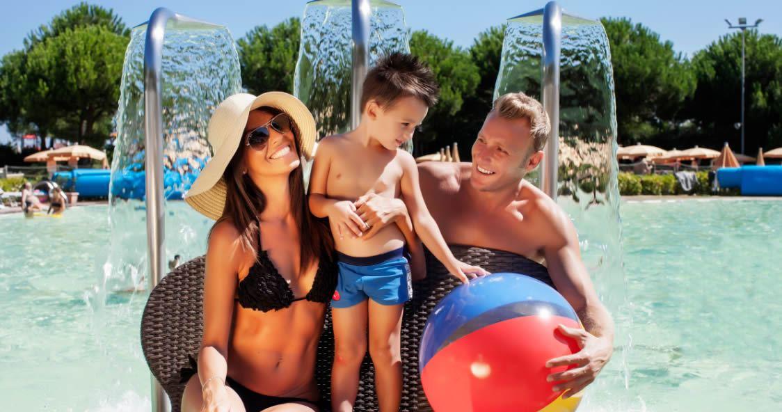 Offres vacances en Août