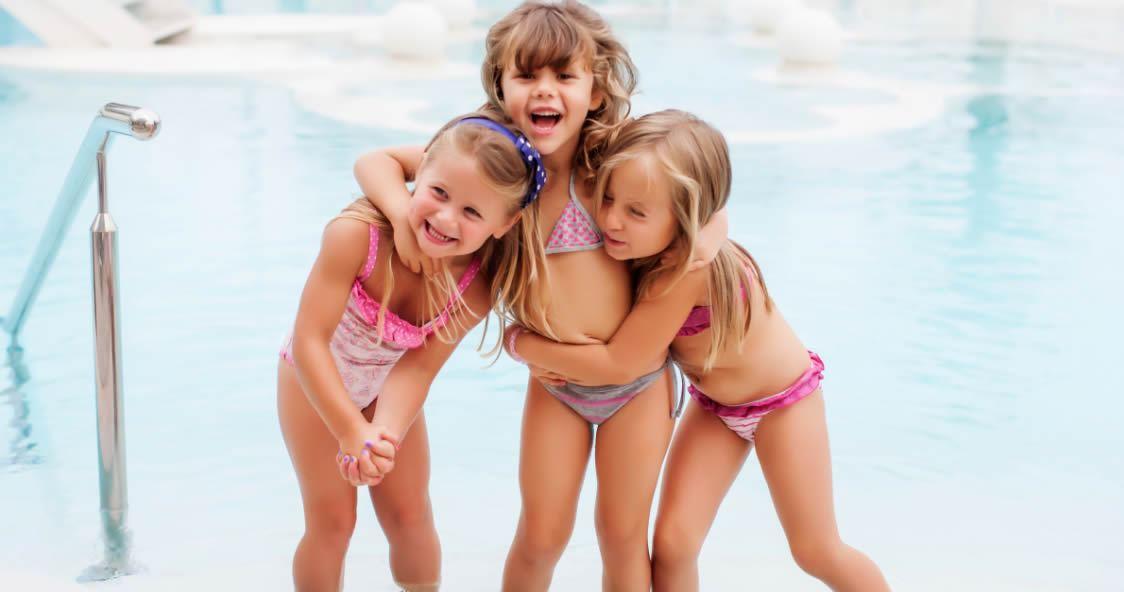 Offerte Bambini gratis a Riccione
