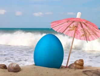 Dolce Pasqua al mare a Riccione