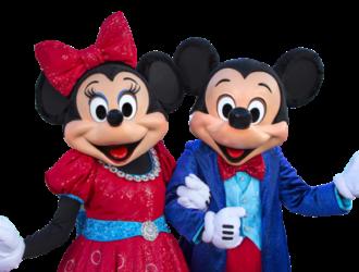 Offerta Famiglia Disney Week Agosto 2020