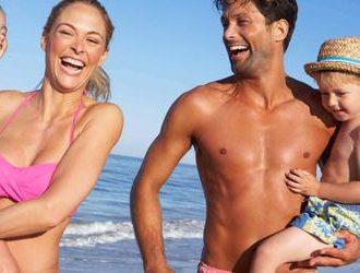 Offerta FERRAGOSTO: ogni giorno una nuova festa per la tua settimana al mare in famiglia!