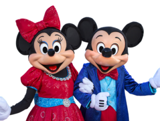 Offerta Famiglia Disney Week in All Inclusive a Luglio 2020