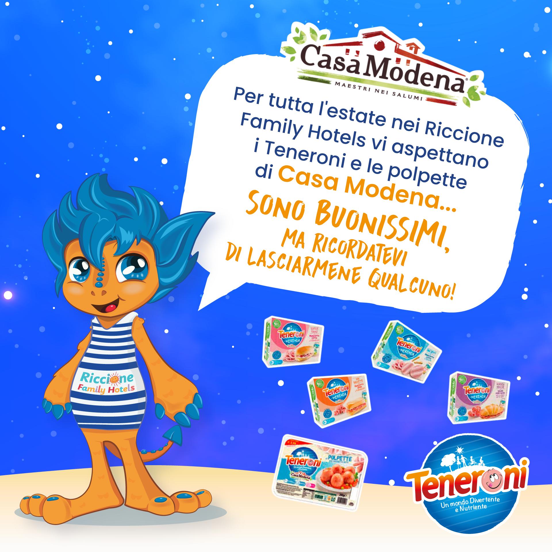 Casa Modena Days