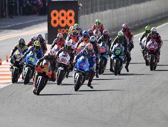 IL MOTO GP...RADDOPPIA 17-19 SETTEMBRE 22-24 OTTOBRE