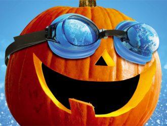 Halloween di dolci e scherzetti all'Hotel Arizona di Riccione direttamente sul mare